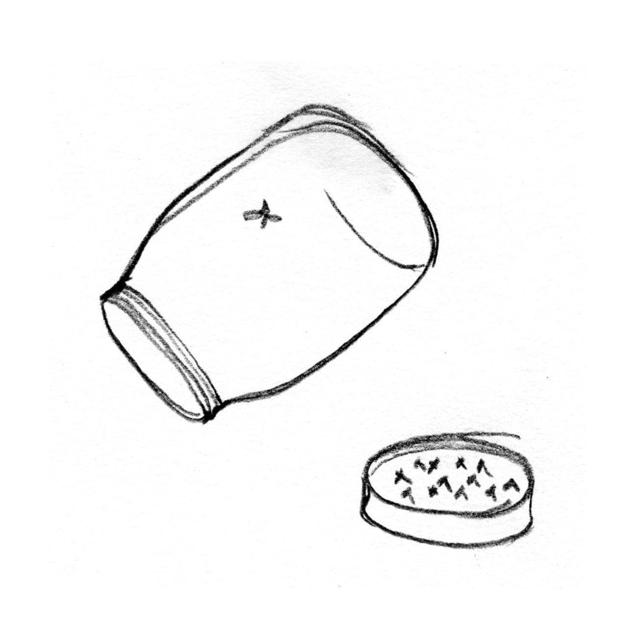 "Firefly Jar"" Fragment(ed) | ManicDDaily for Firefly Jar Tumblr  268zmd"